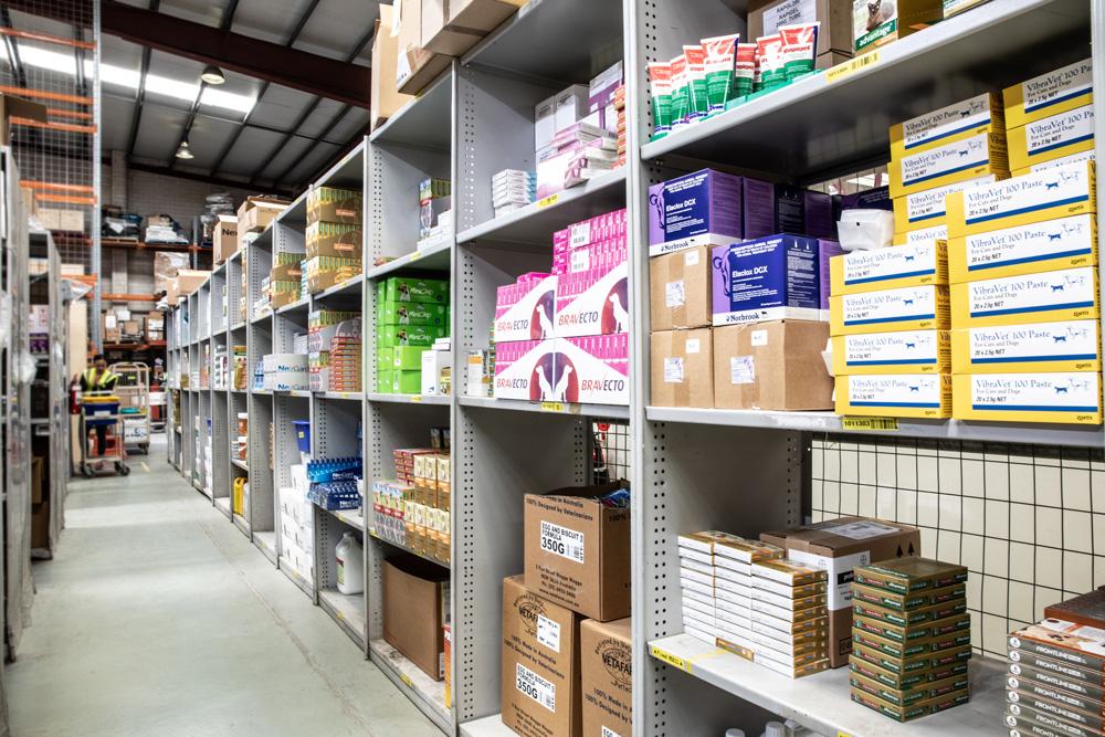 cenvet-warehouse