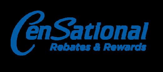 CenSational Rebates & Rewards