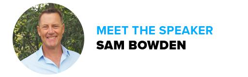 Speaker-SamBowden